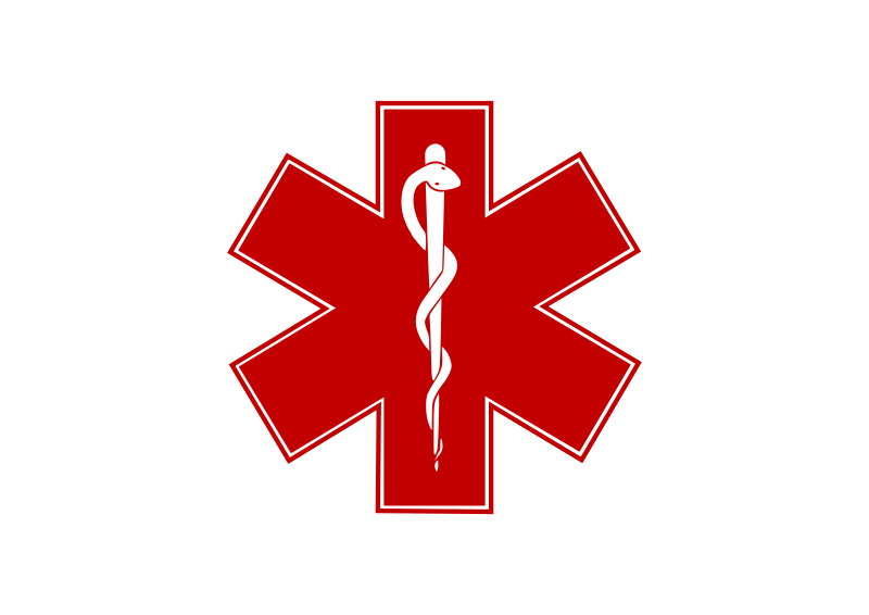 Free Clipart: Ambulance.