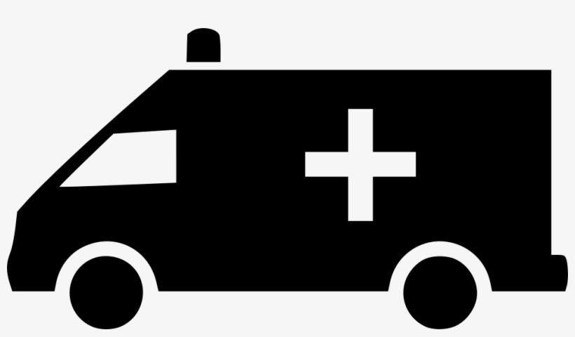 Ambulance clipart silhouette, Ambulance silhouette.