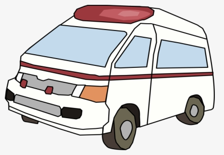 Free Ambulances Clip Art with No Background , Page 4.
