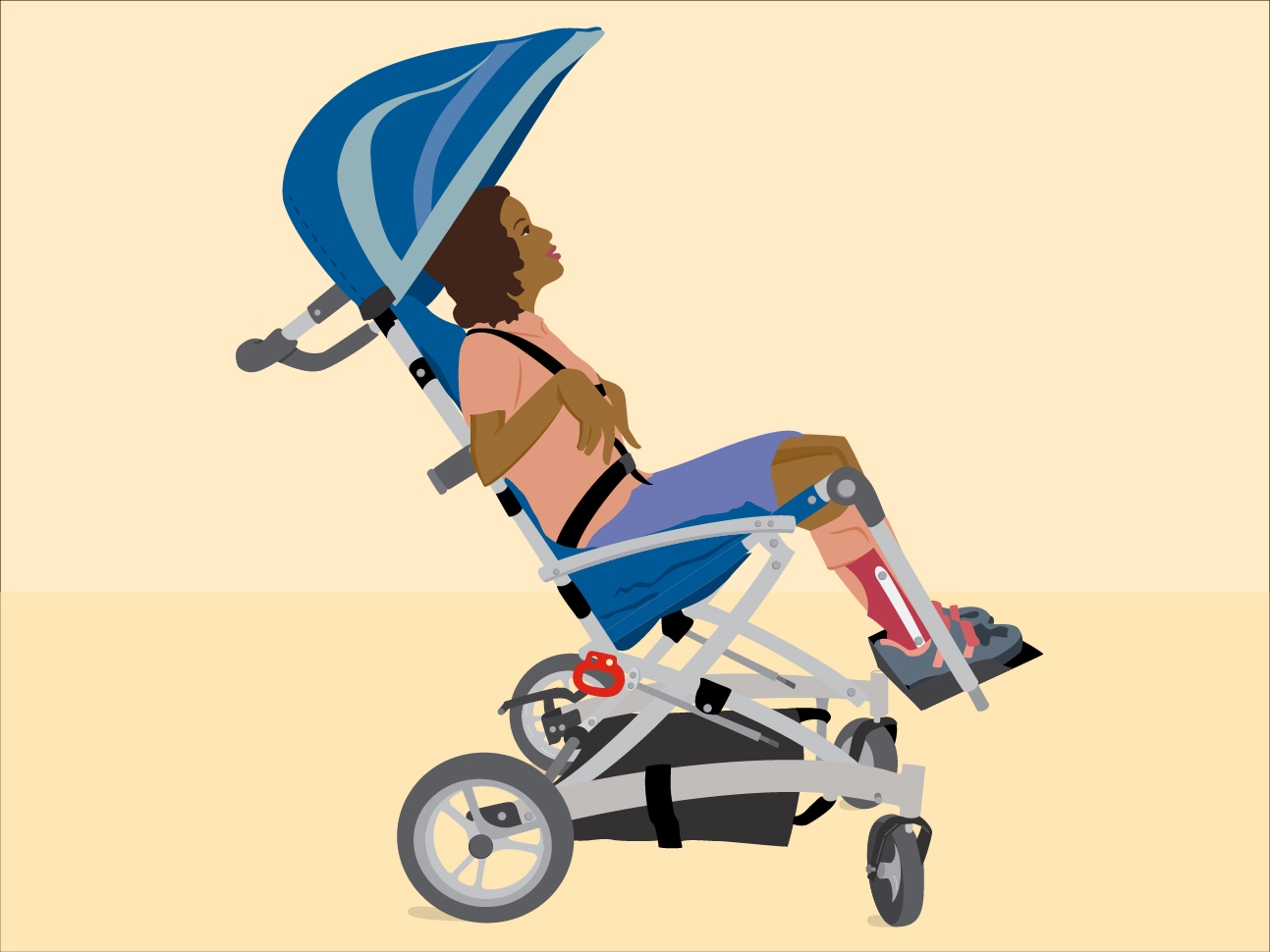 Assistive Devices: Walking and Mobility (Slideshow) (for.