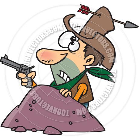 Showing post & media for Ambush cartoon.