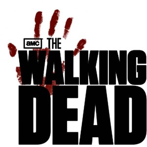 Amc the walking dead clipart.