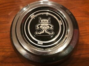 Details about NOS 1971 1972 1973 1974 1975 1976 AMC GREMLIN GAS CAP W  GREMLIN LOGO ON FACE NEW.