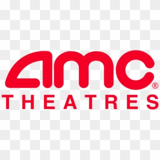 Amc Theatres Logo.