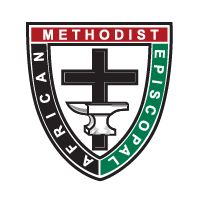 African Methodist Episcopal logo vector in (EPS, AI) free.