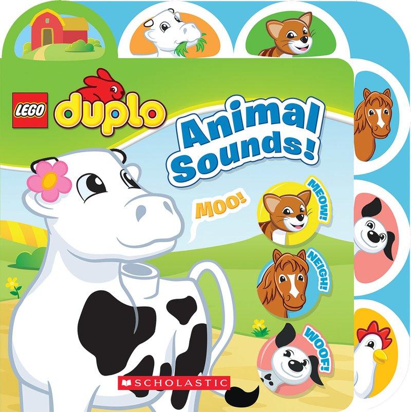 LEGO Duplo: Animal Sounds by AMEET Studio.