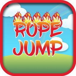 Rope Jump : Revamped by ameet balilty.