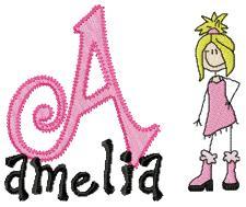 Free Amelia Cliparts, Download Free Clip Art, Free Clip Art.