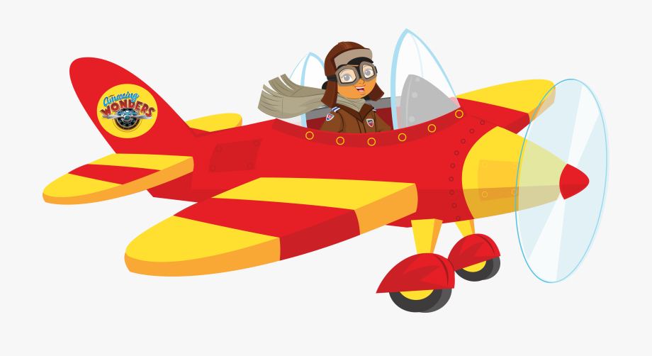 Airplanes Clipart.