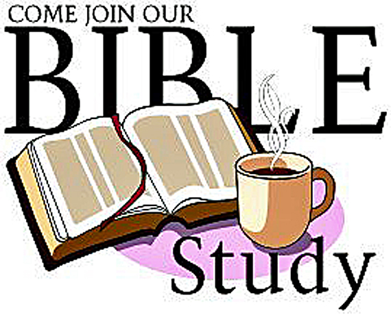 Amen…Sunday Night Bible Studies.
