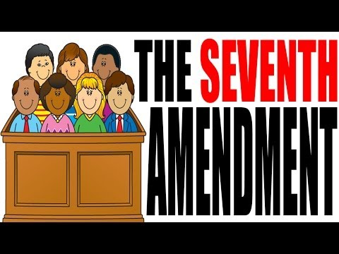 The Seventh Amendment Explained: The Constitution for.