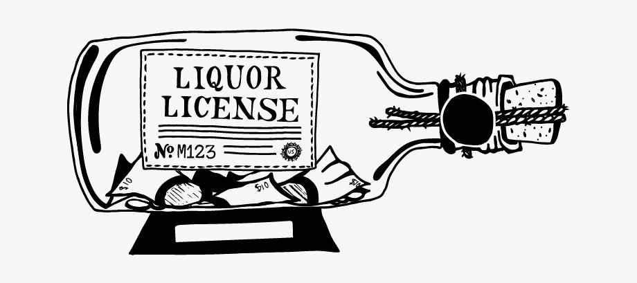 Liquor Clipart Amendment.