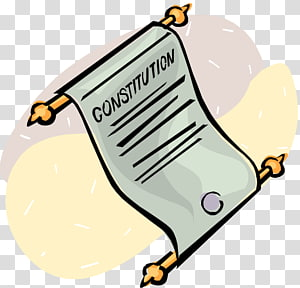 Constitutional Documents transparent background PNG cliparts.