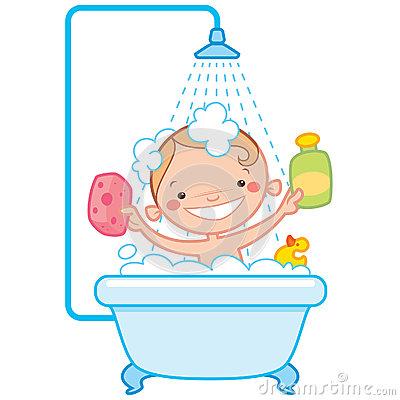 1817 Bath free clipart.