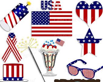 America Clipart.