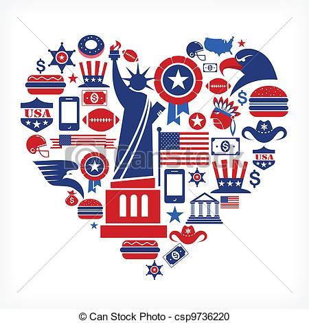 America Clipart Vector and Illustration. 95,237 America clip art.