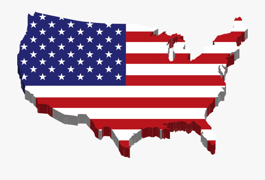 Us Flag American Flag Banner Clipart Free Images 2.