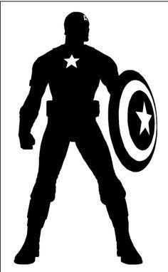 Captain America Disney Magic Band Decal.