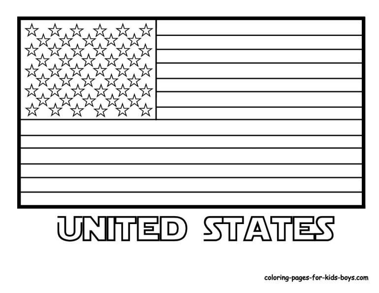 American Flag Clip Art At Clker Com Vector Clip Art, American Flag.