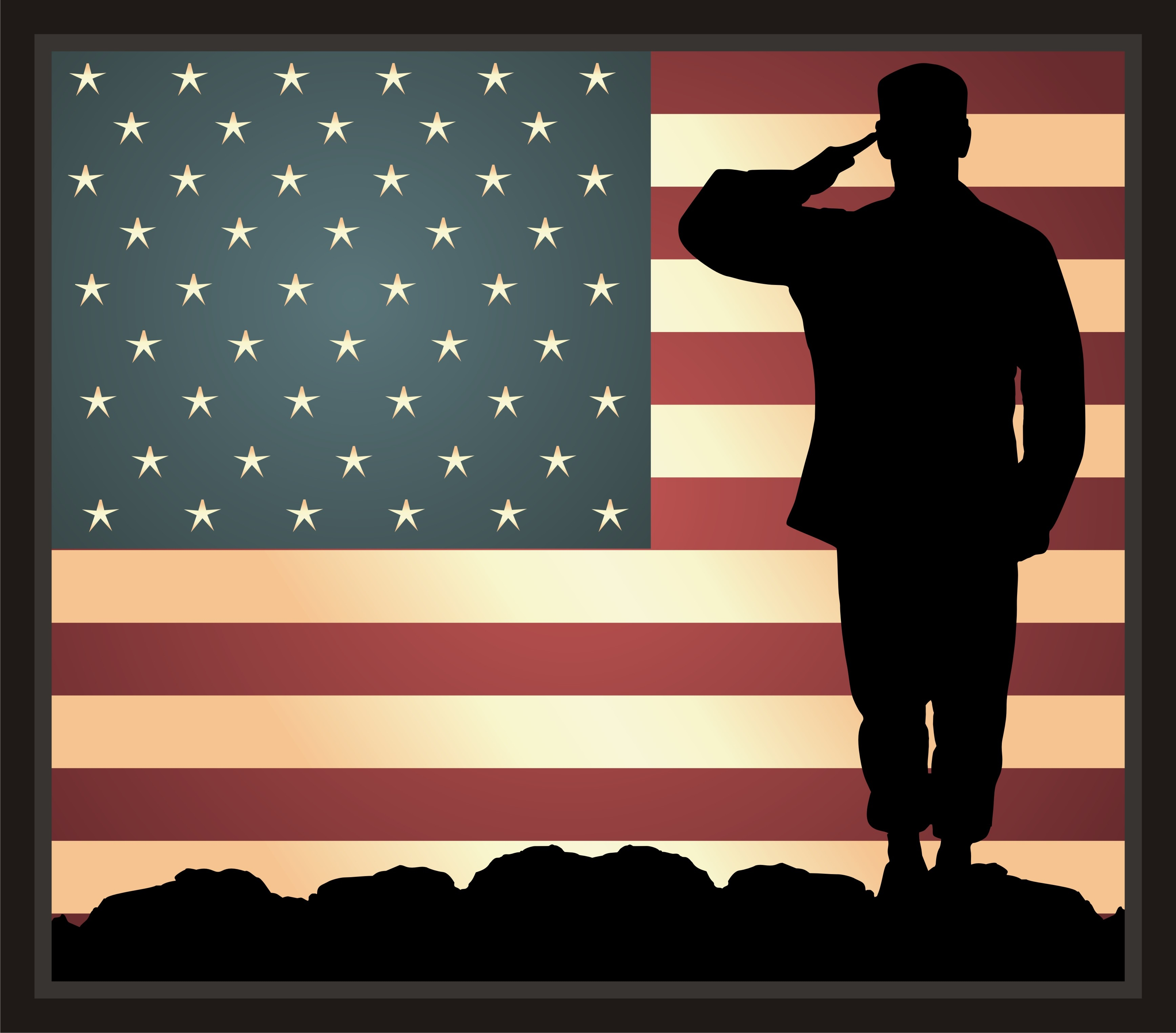 Free American Soldier Cliparts, Download Free Clip Art, Free.