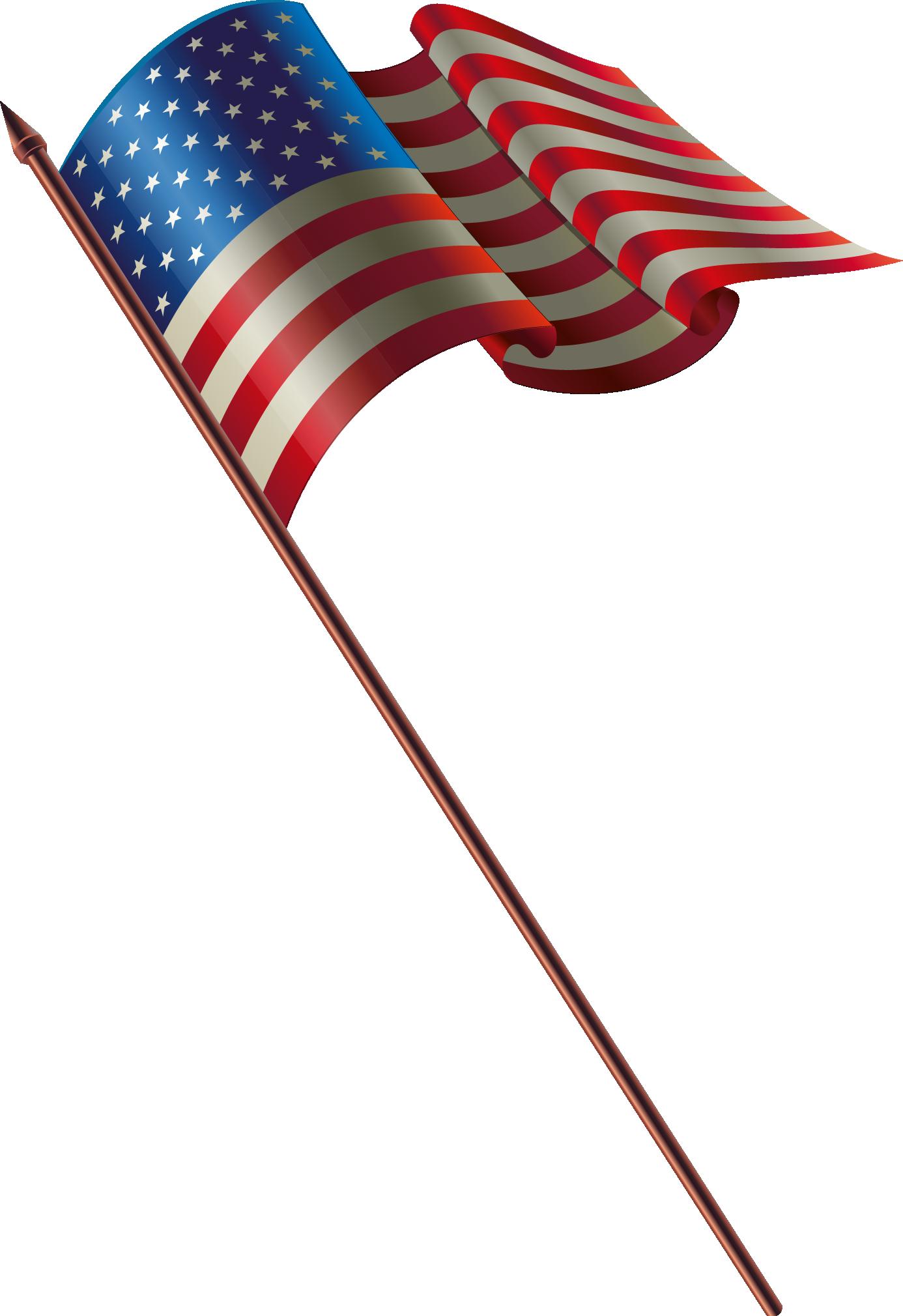 America Clipart American Freedom.