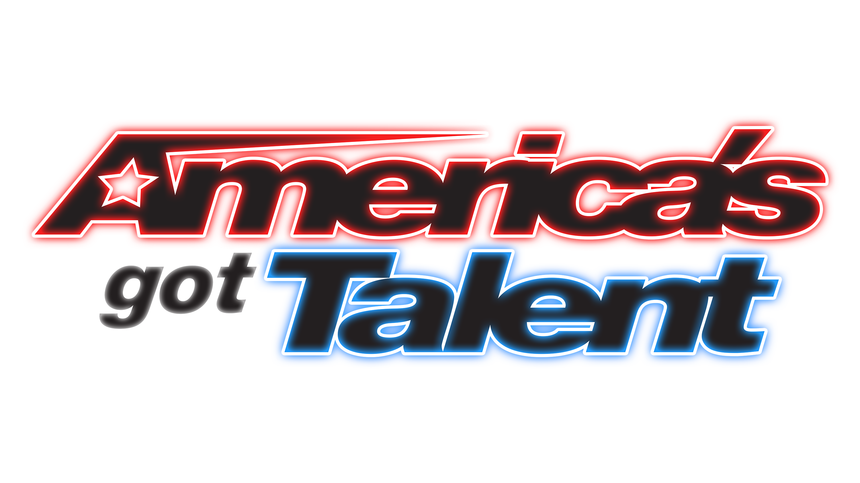 America\'s Got Talent Logo Png images collection for free.
