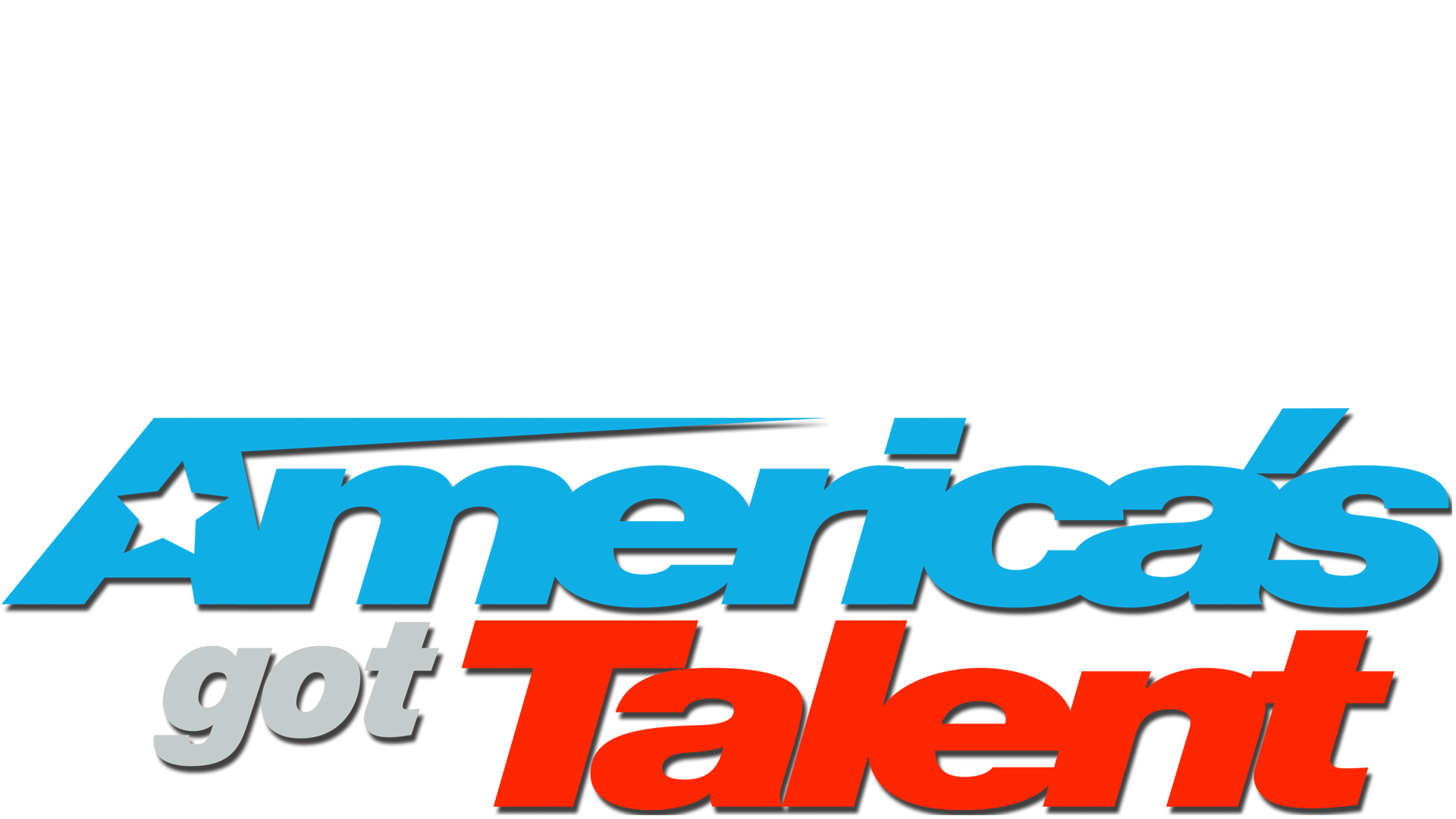 Americas got talent logo png 7 » PNG Image.