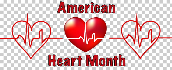United States American Heart Month American Heart.