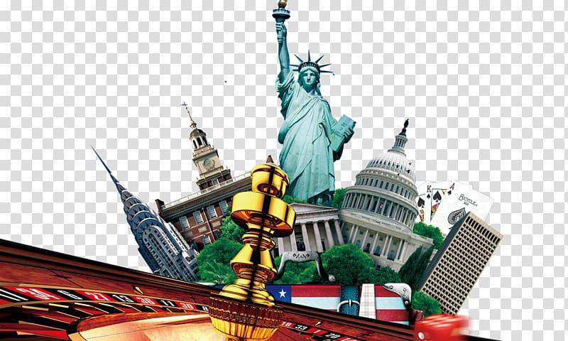 New York City Travel Landmark Tourist attraction , American.