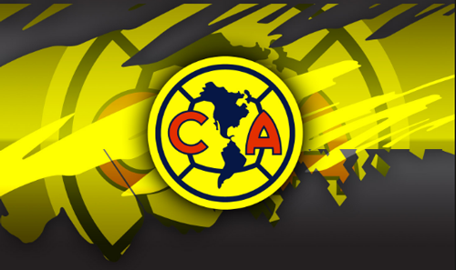 Dream League Soccer Club America kits and logo URL Free Download.