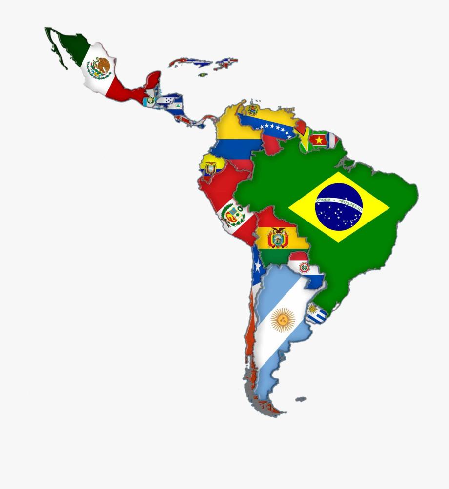 Culture Clipart Latin American.