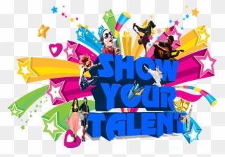 Musician clipart got talent, Musician got talent Transparent.