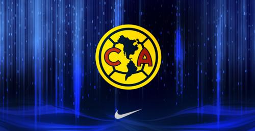 Dream League Soccer Club America Team Logo And Kits URLs.