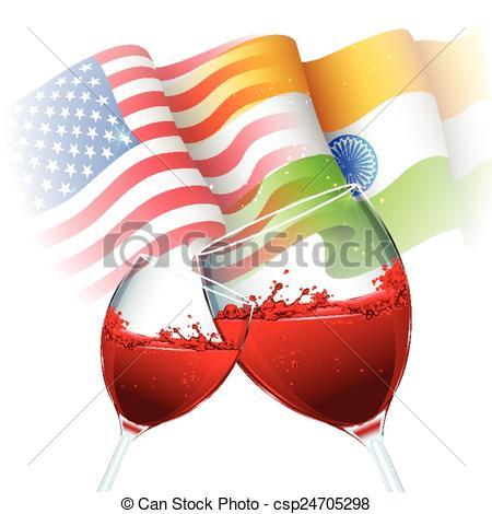 EPS Vectors of India.