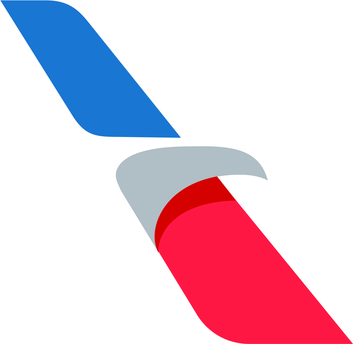 American Airlines Icon.
