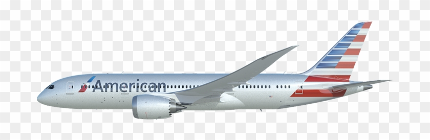 Flight Clipart American Airlines.