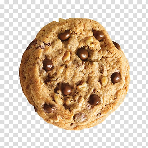Chocolate chip cookie, Cookie , Child biscuits transparent.