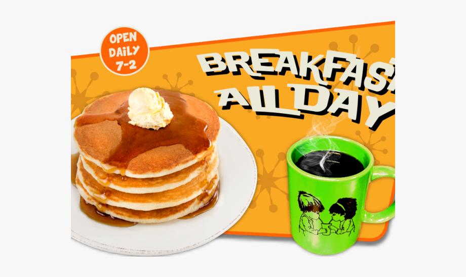 Breakfast Clipart American Breakfast.