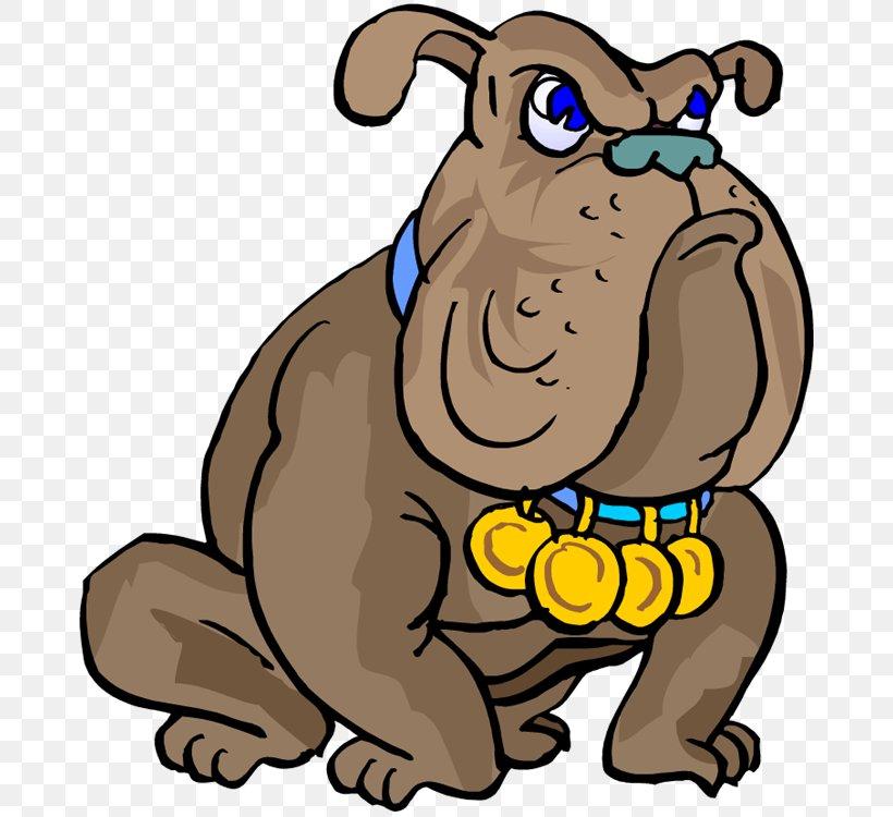 American Bulldog Pit Bull Boxer Clip Art, PNG, 677x750px.