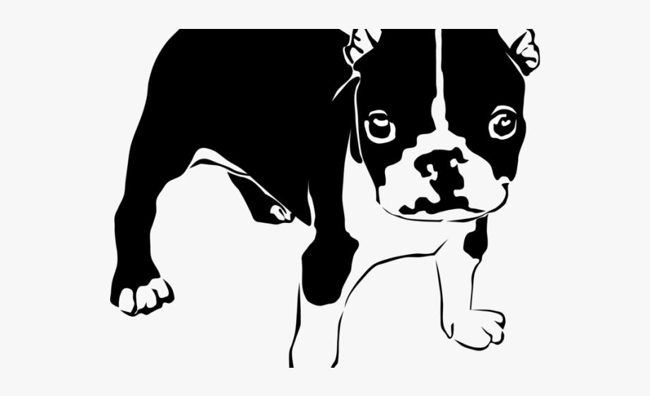 French Bulldog Clipart American Bulldog.