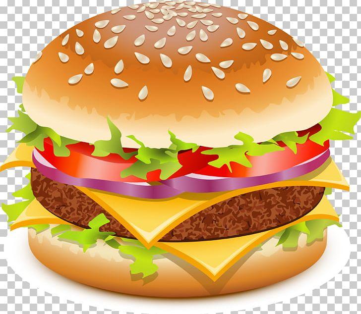 Hamburger clipart american burger, Picture #2790638.