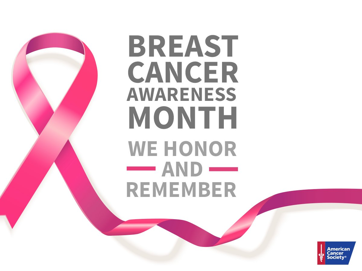 American Cancer Society on Twitter: