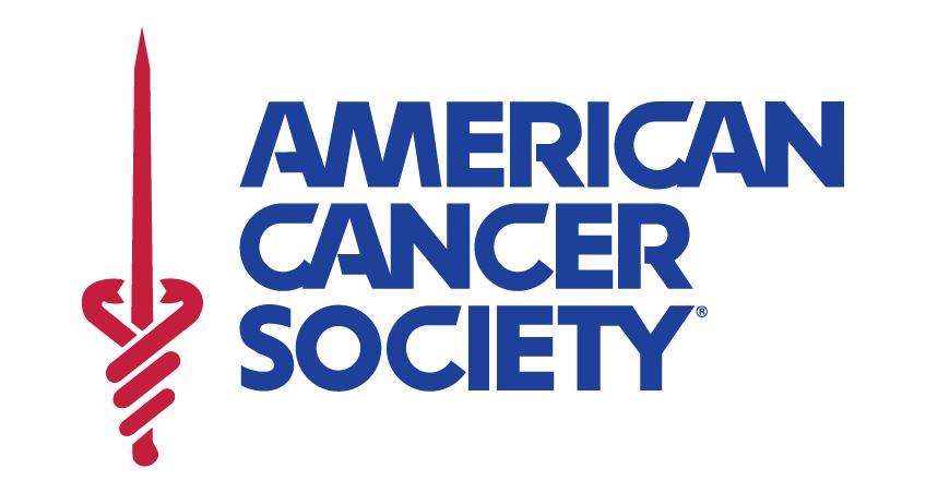 American cancer society Logos.