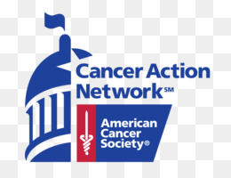 American Cancer Society Cancer Action Network PNG and.