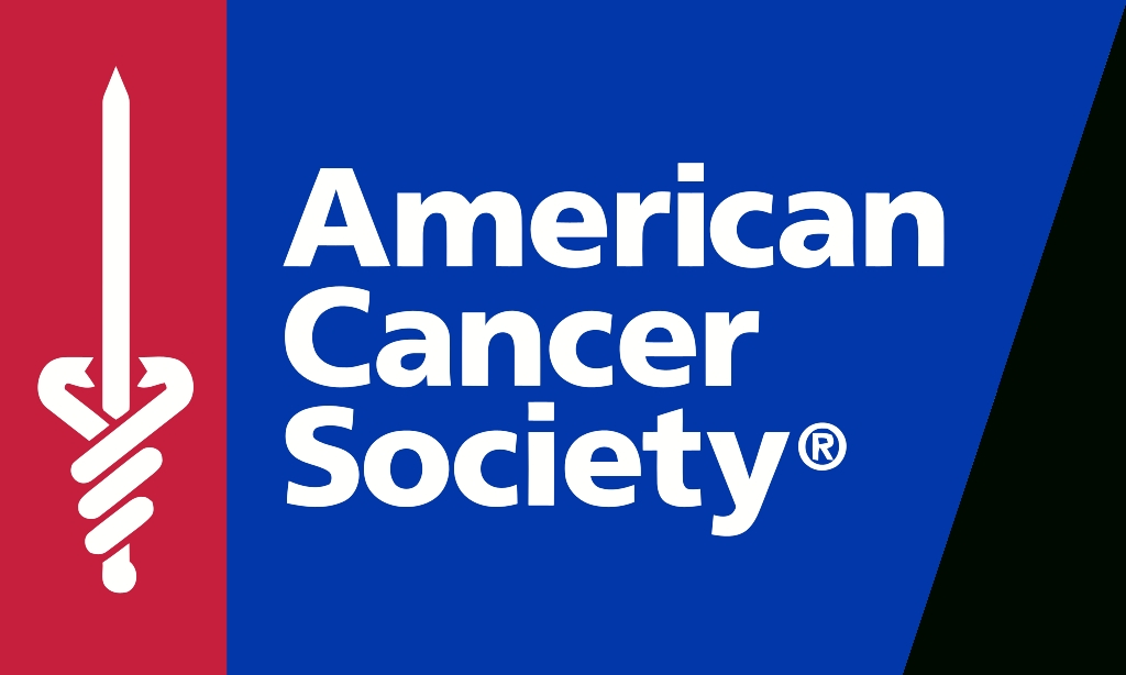 American Cancer Society Clip Art.