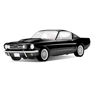 American Sport Car clipart, cliparts of American Sport Car free.