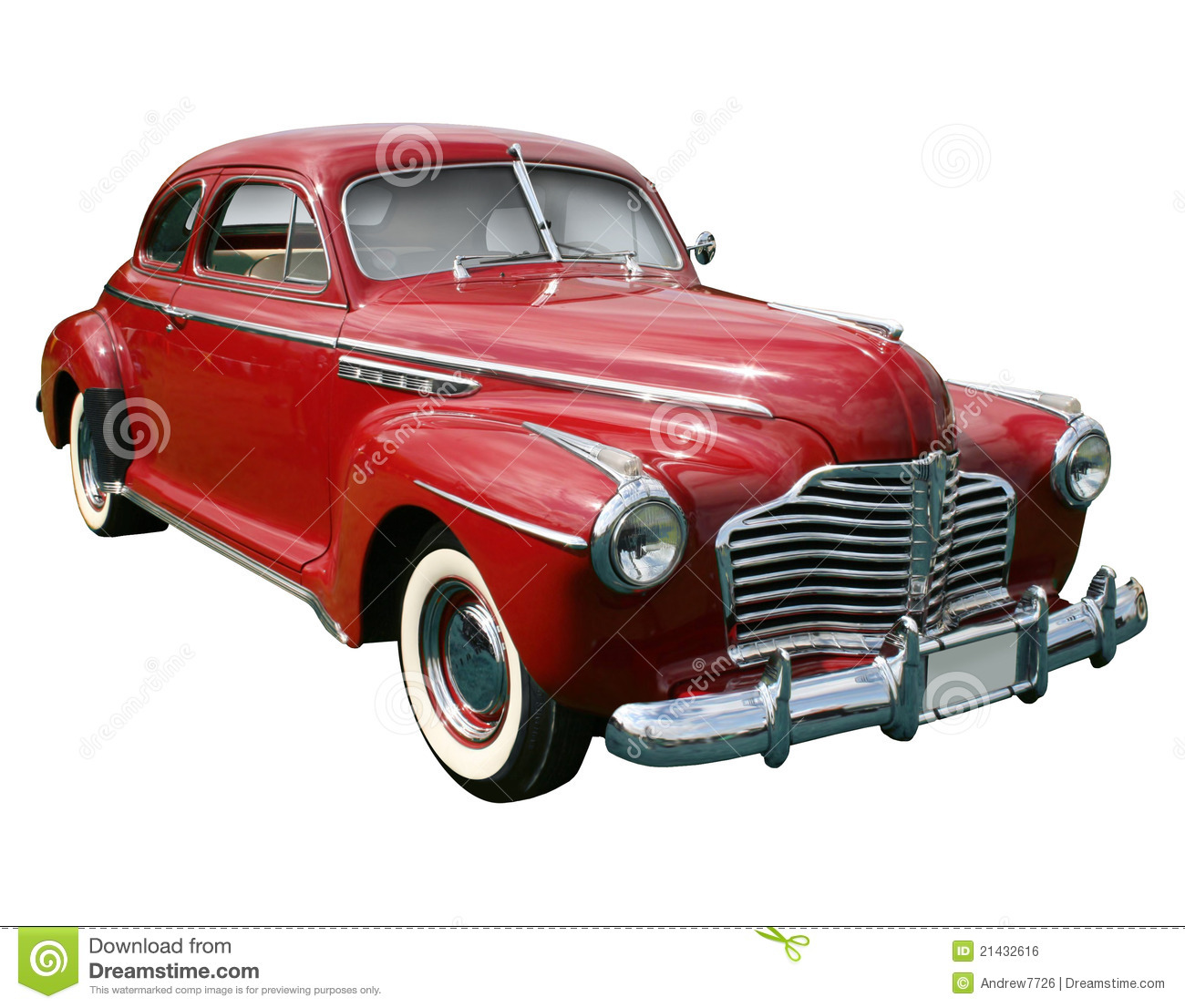 Old Car Images Hd: American Car Clipart