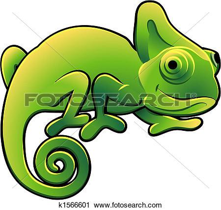 Chameleon Clipart Illustrations. 1,349 chameleon clip art vector.