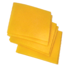 Singles American Cheese clipart.