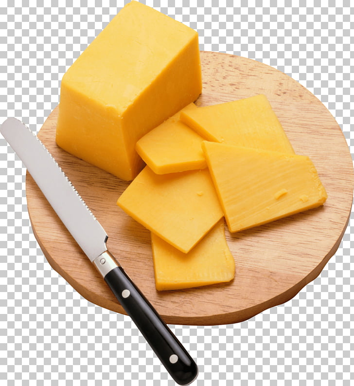 Milk Quesadilla American cheese, a slice PNG clipart.